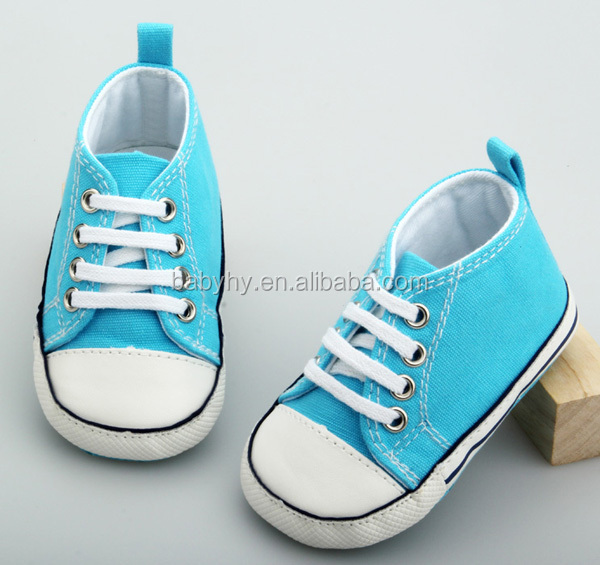 China Boys Canvas Baby Shoes 3-6 Months - Buy Baby Shoes 3-6 ...