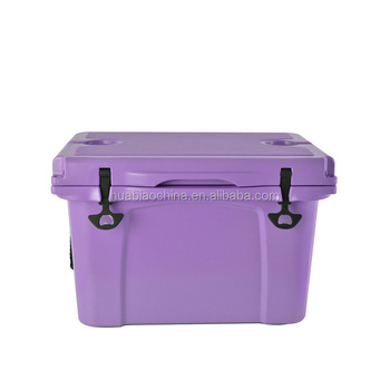 2018 New commercial fishing ice cooler box / styrofoam cooler box and tool box cooler