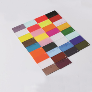 cost-effective acrylic sheet perspex products