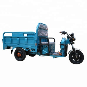 best price dayun small electric cargo tricycle india