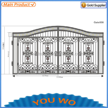 Indian House Main Gate Gril Designs