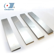 Tungsten Carbide flat strips Tungsten Carbide scrap for sale