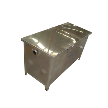 Grease Trap For Sale >> 304 Stainless Steel Grease Trap Kitchen Oil Water Separator Grease Trap Buy Stainless Steel Grease Trap Kitchen Oil Water Separator Kitchen Grease