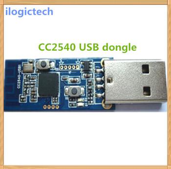 CC2540 USB DONGLE DRIVERS FOR MAC