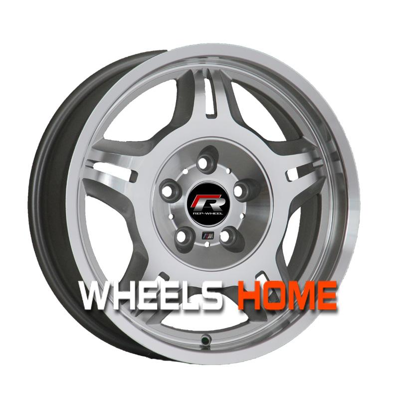 Auto Wheels For Bmw X5,Model 713