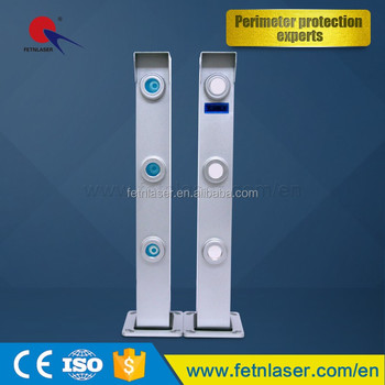 Outdoor Laser Security Alarm System For Farm Security - Buy  Laser,Bijection,Farm Security Product on Alibaba com