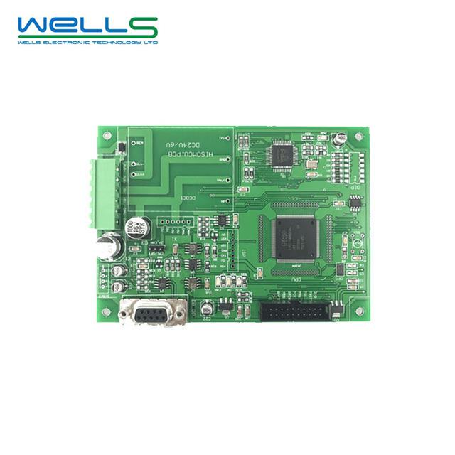 High quality electronics control board pcb pcba assembly