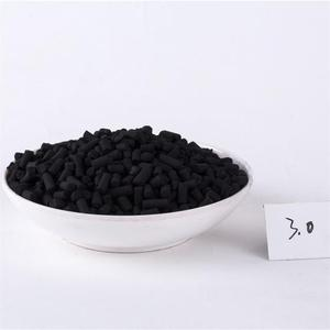 CTC60 Coal based activated carbon