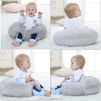 Wholesale polyester Infant chair comfortable sitting chair for baby