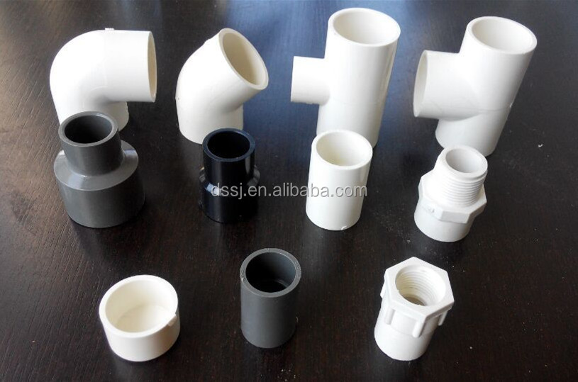 6 inch 12 inch diameter thin wall pvc pipes