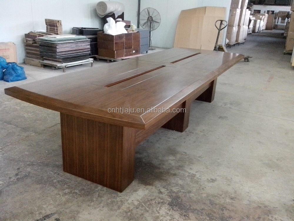 Alta qualidade de madeira maci a mobili rio de escrit rio for Mobiliario de escritorio fabricantes