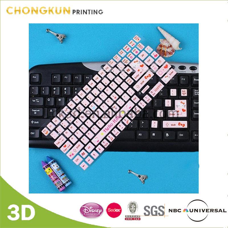 Sticker for keyboard wholesale keyboard suppliers alibaba