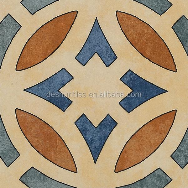 Kirting Ceramic Floor Tile 20x20