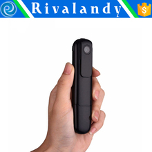 High quality spy pen camera 1080p Mini hidden pen camera vedio recording with 8GB SD card Portable video and audio DVR