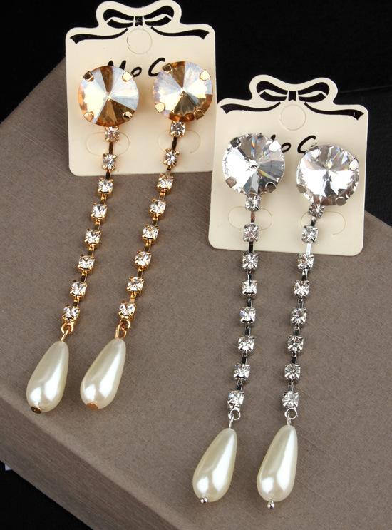 California Whole Distributors High End Fashion Earrings Jewelry Los Angeles