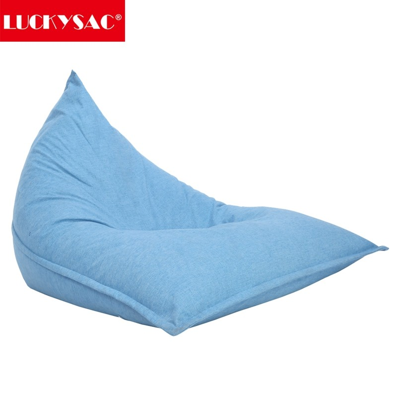 Wondrous Factory Price Triangle Bean Bag Chair Lazy Boy Beanbags Buy Lazy Boy Beanbags Chair Triangle Bean Bag Factory Price Beanbag Chair Product On Unemploymentrelief Wooden Chair Designs For Living Room Unemploymentrelieforg