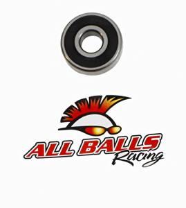 All Balls Bearing 6302-2Rs Double Lip Seals 6302-2Rld