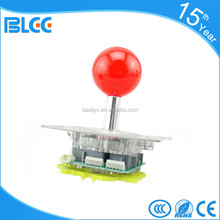 Experienced Guangzhou Supplier Arcade Machine 2-Axis Potentiometer Joystick