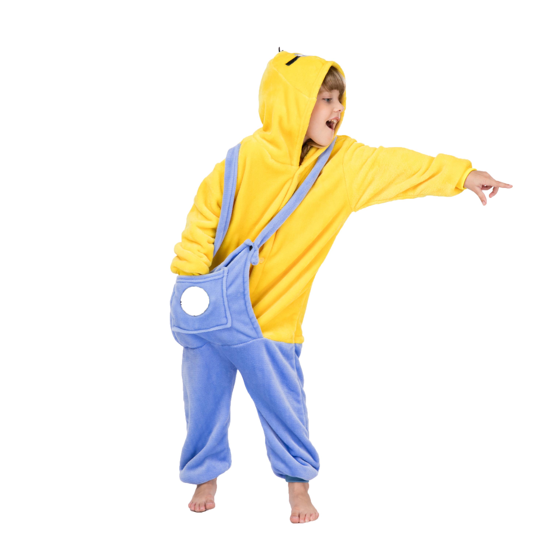 san francisco ca2fa 6ccd9 minions pigiama adulti all'ingrosso-Acquista online i ...