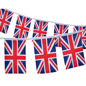 Slippy england bunting flag australia flag tennis string vibration dampener car flag