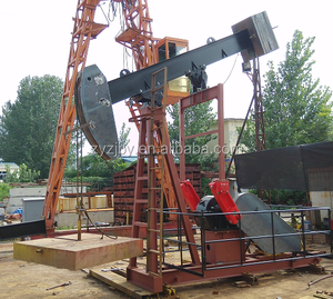 Factory price API 11E Oil Beam Pumping Unit