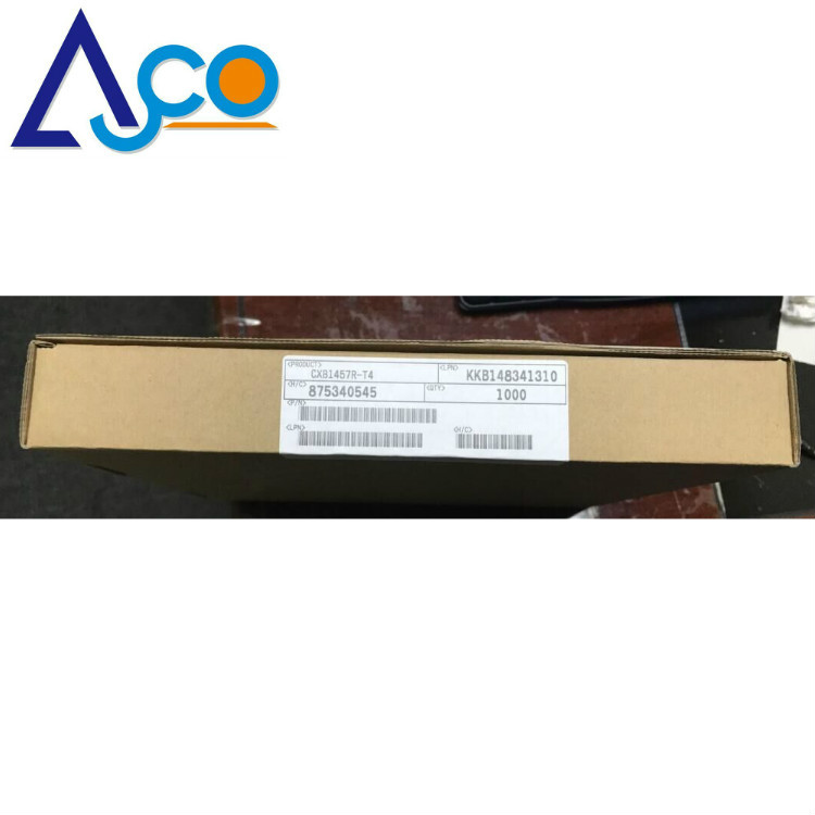 Automotive IC cxb1457 ic chips   24-bit transmitter ic CXB1457R  electronic components 1457r  cxb1457r