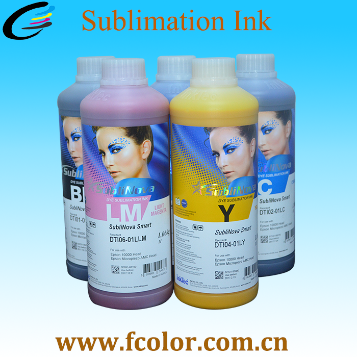 Original From Korea Tshirts Inktec Sublimation Ink
