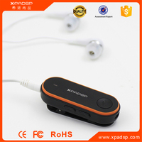 Mini Wireless Bluetooth earbuds Headphone telephone Headset V2