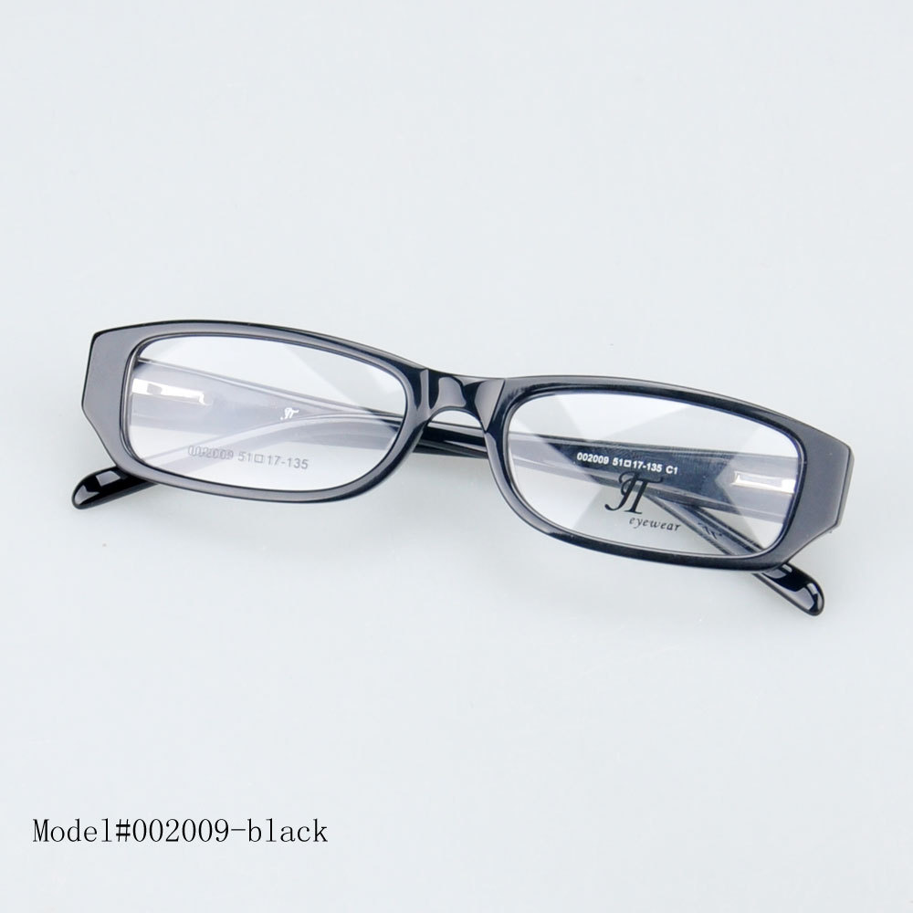 6782941bebc 002009 popular full rim rectangle acetate optical frame eyewear glasses
