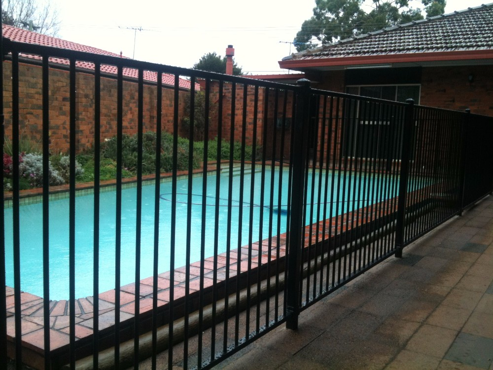 Removable safety mesh pool fence buy outdoor