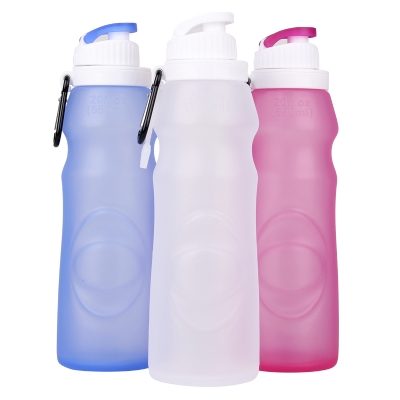 Promotion Sport Drink Bottle BPA free flat water bottle india