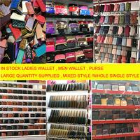 In Stock Purse for Women Men Fashion Wallet