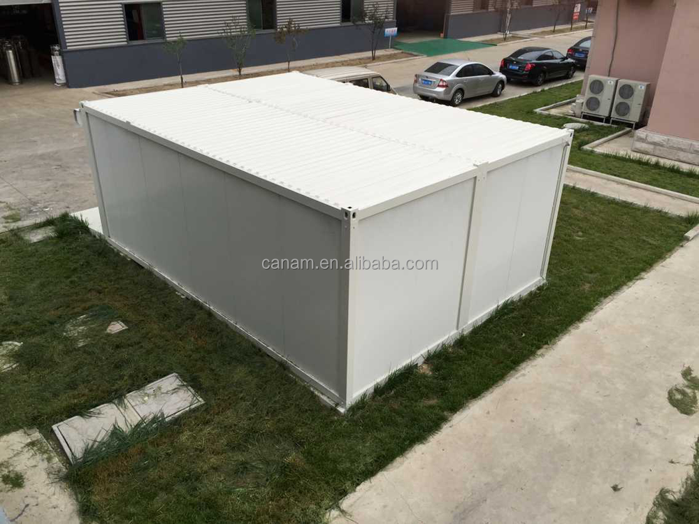 China Popular portable mobile toilet with shower room for sale