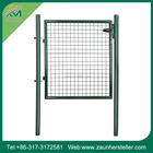 Obtenir $1000 coupon porte de jardin, métal fence gate, porte conception