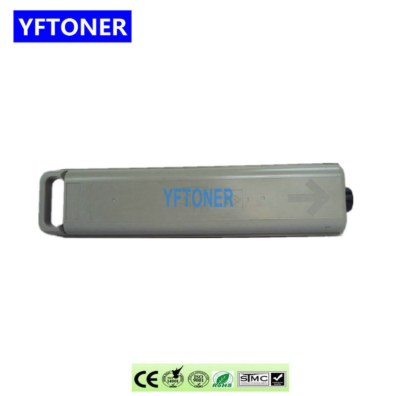YFTONER GPR-7 NPG-19 Toner Cartridge for Canon IR 8500 Copier Parts IR9070 105 OPC Drum With Compatible Price