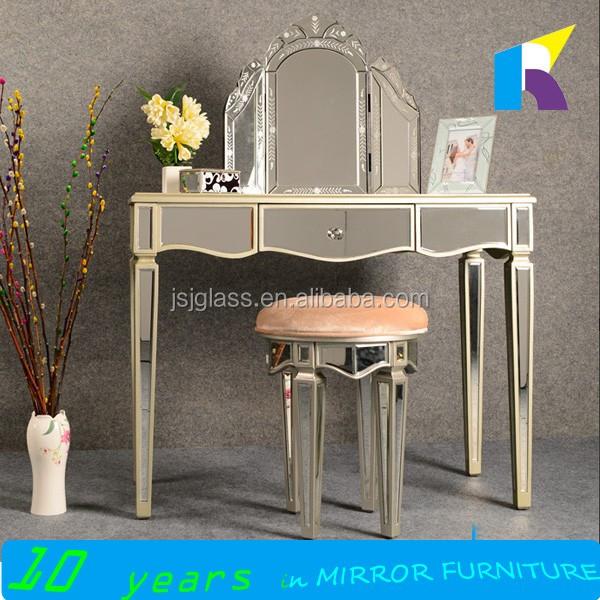 Bonito Aparadores Dormitorios Con Muebles De Espejo Festooning ...