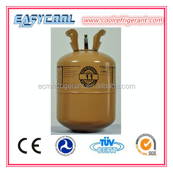 R11 Refrigerant, R11 Refrigerant Suppliers and Manufacturers at ...