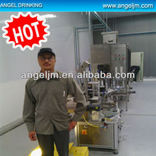 Chinese highly purified water ISO9001 approved automatic purified water filling line equipment