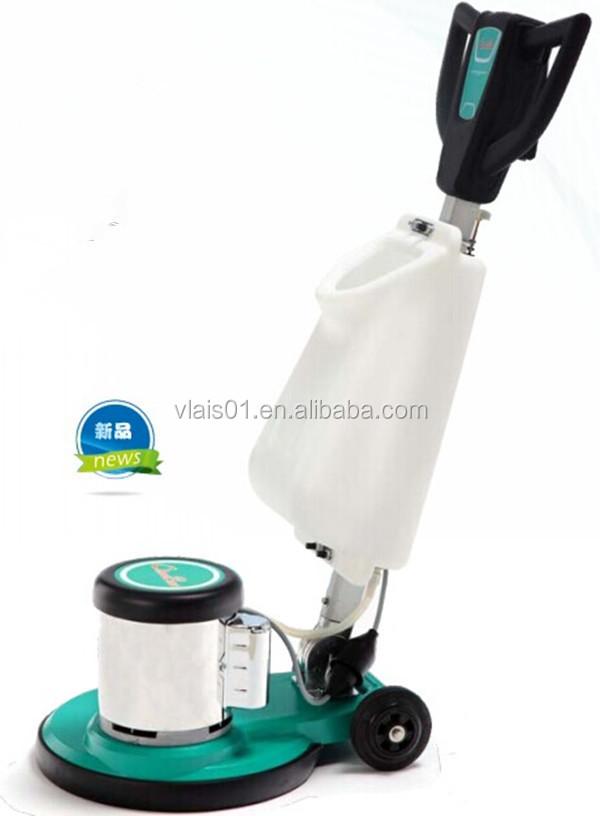 Housekeeping Floor Cleaning Equipment Manual Polishing Machine Floor Brush  Floor Polishing Machine
