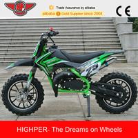 Chinese cheap mini moto for kids (DB709)