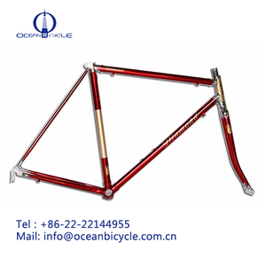 Different materials MTB Road Folding Sharing bicycle frames Carbon Aluminum alloy Steel bike frames