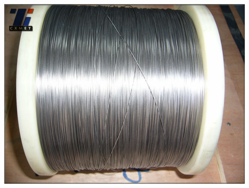Pric for nickel forging drawing wire with ISO SGS