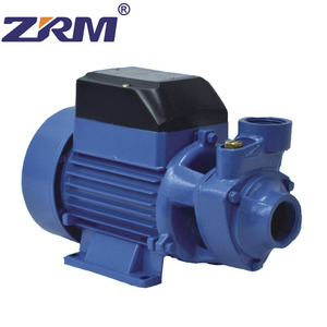 0.5hp QB Series Peripheral Clean Vortex Water Pumps