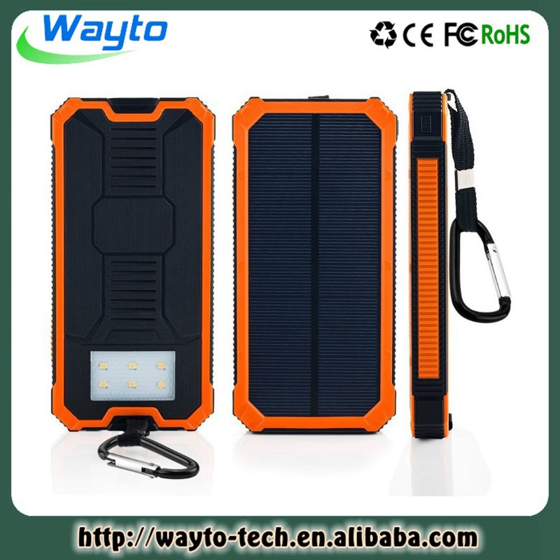 Bottom Case For Macbook A1342 5V 1000Ma Charger Solar Rohs Power Bank