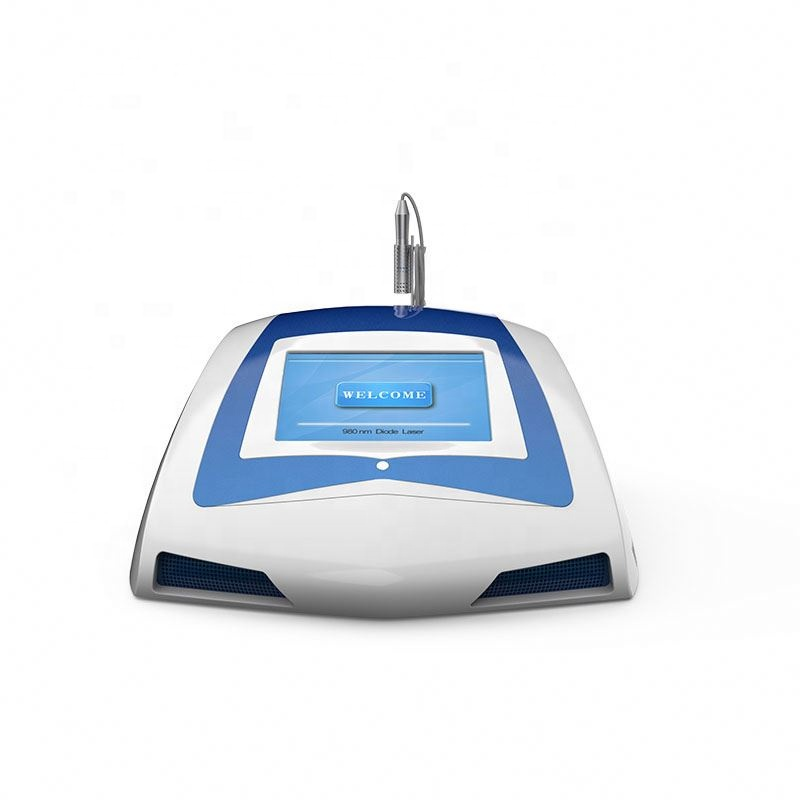 Professional CE approval 980 nm laser diode spider vein removal beauty <strong>device</strong> portable