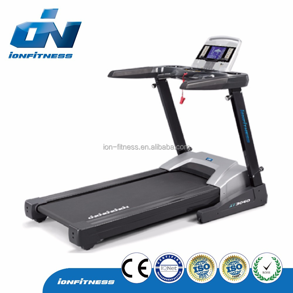 running exercise machine