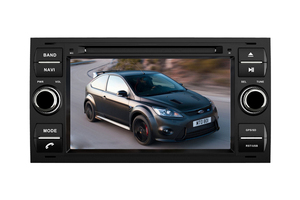 ugode Car dvd for FORD FOCUS /MONDEO /S-MAX DVD GPS Navigation with 3G Internet AD-6230