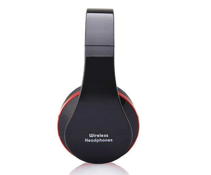 Fashion Noise Cancelling 3.5mm Bluetooth Headphones Headphone Plug ...
