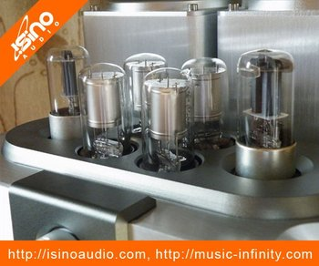Music Infinity Vacuum Tube Amplifier