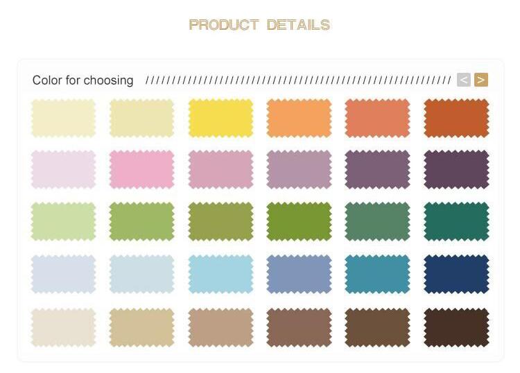 Le Tissu fil-Teint 58 Coton 42 Polyester Tricoté Tissu Coton 58 Coton 42 Polyester Tissu Imprimé